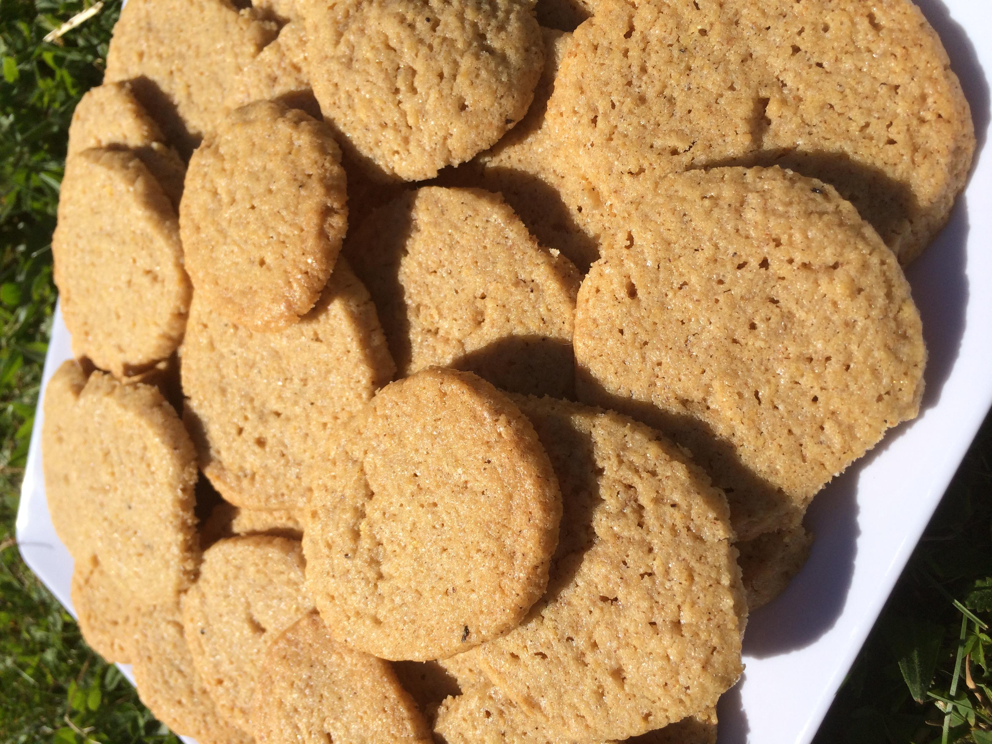 Biscuits aux épices 2